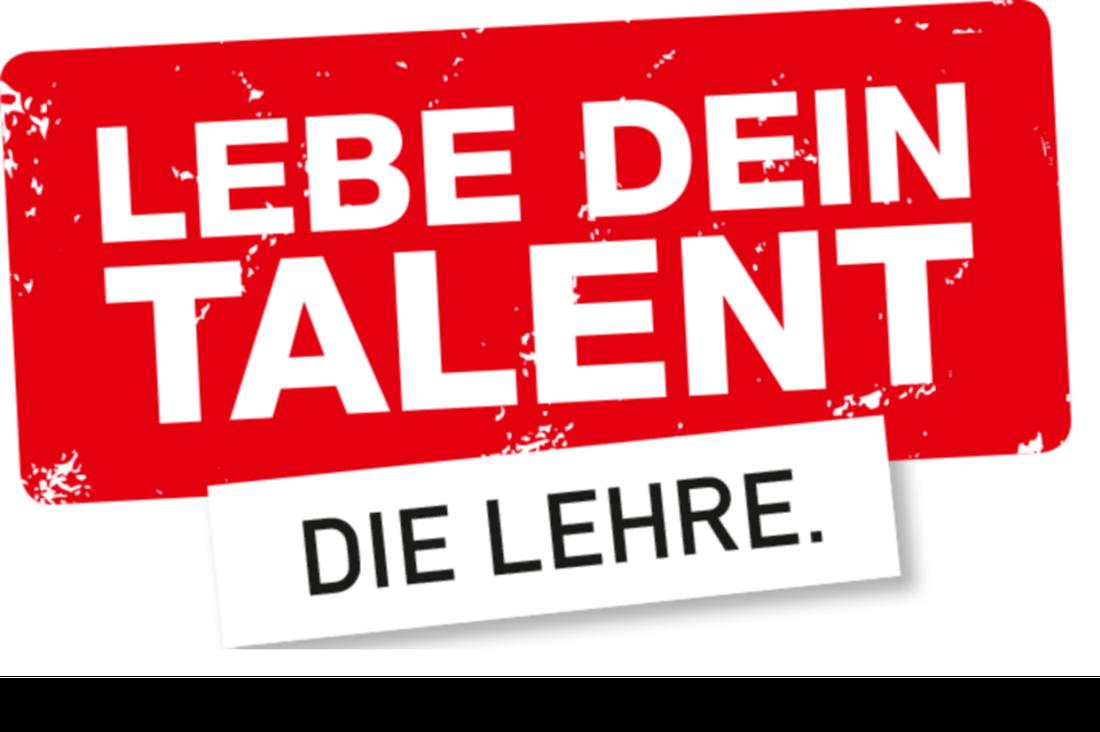 Lebe dein Talent